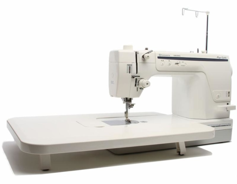 Husqvarna Viking Sewing Embroidery Cared For Machines